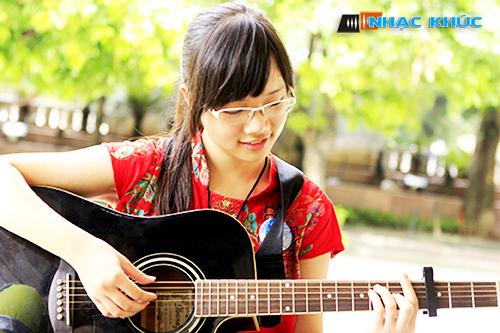 Nơi dạy học đàn Guitar tại Thủ Đức, Q9, TPHCM