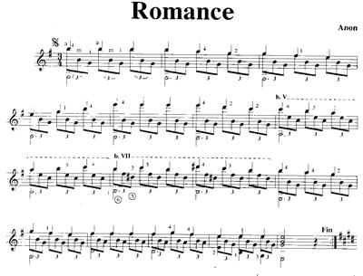 sheet Romance