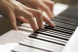 Những bài luyện ngón cho đàn piano