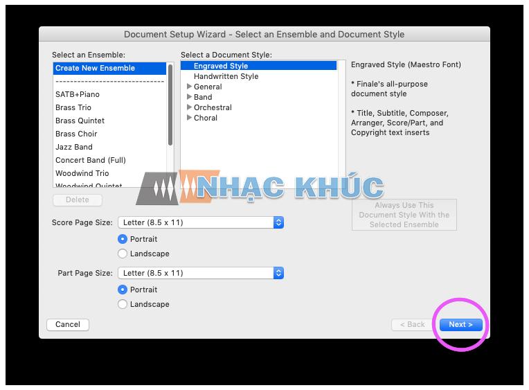 Hướng dẫn soạn nhạc trên phần mềm